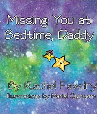 Missing You at Bedtime, Daddy